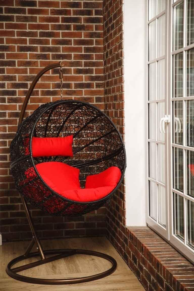 """Подвесное кресло-качели """"итака"""" арт. tr-1148."""